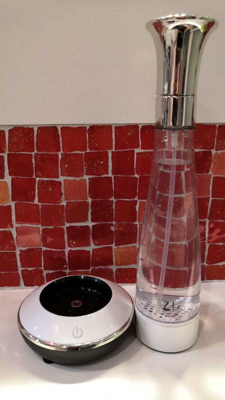 自宅で作る次亜塩素酸水(せいの)